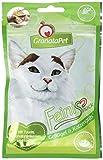 GranataPet Katzensnack Feinis Geflügel und Katzengras, 1er Pack (1 x 50 g)