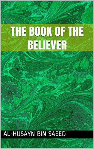 THE BOOK OF THE BELIEVER (English Edition) (Trial Bin)