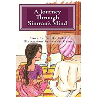 [ A JOURNEY THROUGH SIMRAN'S MIND ] BY Kalra, Ashika ( AUTHOR )Oct-28-2009 ( Paperback )