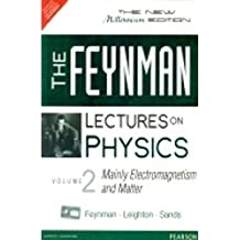 The Feynman Lectures on Physics: Volume II: The New Millennium Edition: Mainly Electromagnetism and Matter, 1e