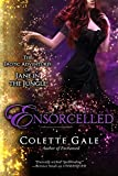 Ensorcelled: In the Wizard's Lair (The Erotic Adventures of Jane in the Jungle Book 9) (English Edition)