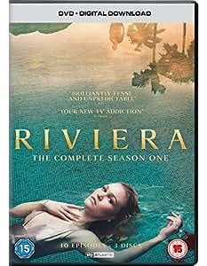 Riviera - Season 1 [DVD]