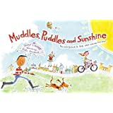 Muddles, Puddles and Sunshine: Your Activity Book to Help When Someone Has Died (Early Years)
