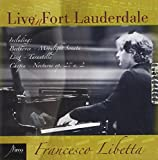 Live in Fort Lauderdale [Import USA]