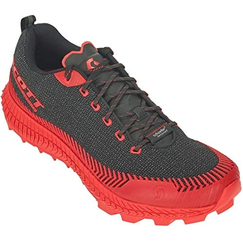 Scott Zapatilla Supertrac Ultra RC - Rojo