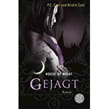 Gejagt: House of Night 5 (Hochkaräter)