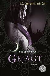 Gejagt: House of Night 5 (Hochkaräter)