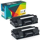 Do it Wiser Toner Kompatibel für Dell 593-BBBJ für Dell B2375dnf B2375dfw - 8PTH4 C7D6F - 10.000 Seiten (2 Pack)