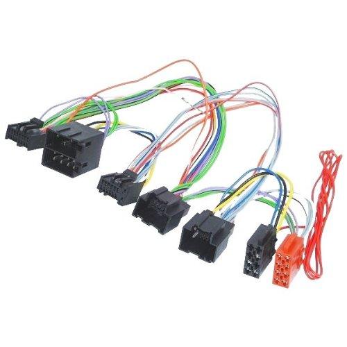 Radio-Adapterkabel SAAB für Handsfree-Car Kit (z.B. Parrot) Parrot Hands Free