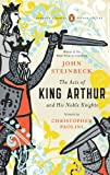 The Acts of King Arthur and His Noble Knights: (Penguin Classics Deluxe Edition) by John Steinbeck (2008-12-30)
