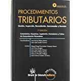 Procedimientos Tributarios (Tirant Tributario - Esfera)