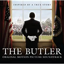 The Butler Original Motion Picture Soundtrack (International Version)