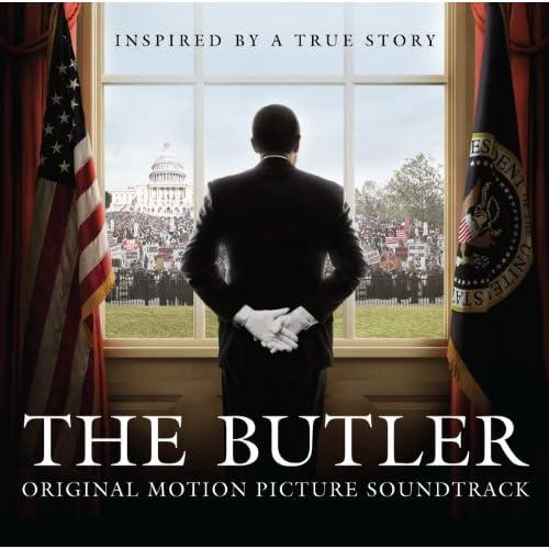 The Butler Original Motion Picture Soundtrack (International Version)