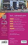 Paris MM-City Reisef?hrer Michael M?ller Verlag: Individuell reisen mit vielen praktischen Tipps und Web-App mmtravel.com