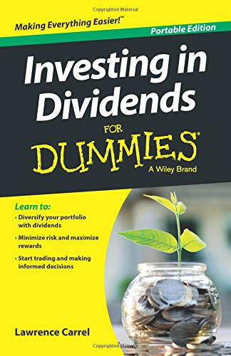 Investing In Dividends FD (For Dummies)