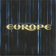 Start from the Dark by Europe