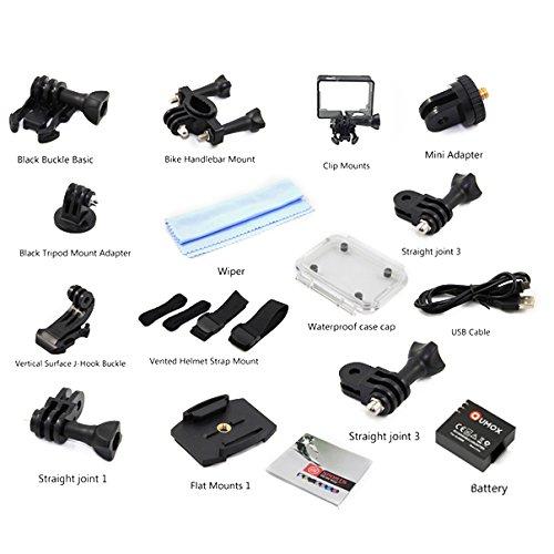 SJCAM SJ4000 Actioncam - 5