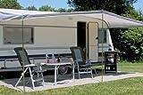 Eurotrail campingbedarf Break Toit pour Un auvent de Tente-Bordure