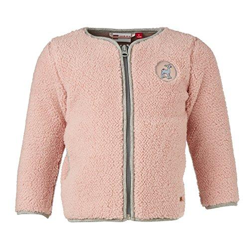 duplo-suma-605-strickjacke-fille-lot-de-rose-taille-74