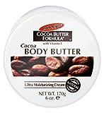 Palmers Cococa Butter Formel Körperbutter 170G - Packung mit 2