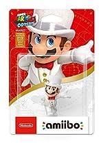 Amiibo 'Collection Super Mario' - Mario (Tenue de mariage)