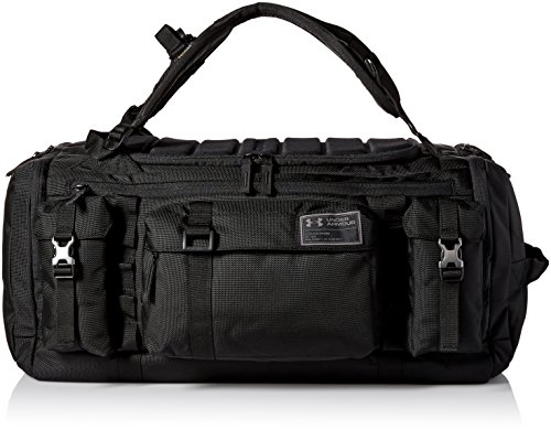 Under Armour Cordura Range Duffle Bag (Under Armour-nylon-rucksack)