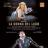 Joyce Didonato : La donna del lago [Blu-ray] [Import italien]