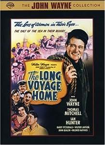 Long Voyage Home [DVD] [1941] [Region 1] [US Import] [NTSC]