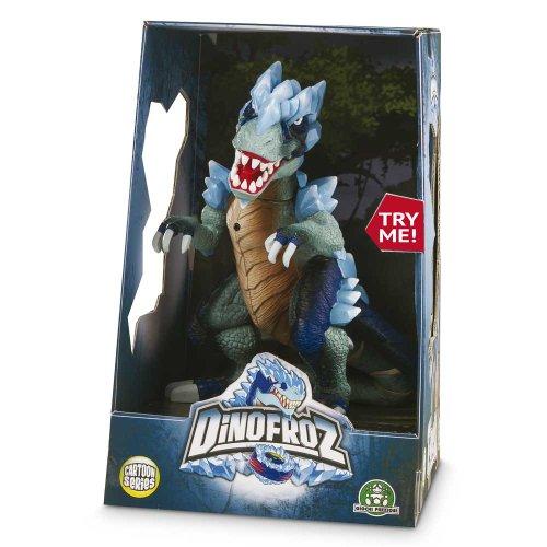Dinofroz - 6668 - Figurine - Dinosaure - Room-guard De 22 Cm