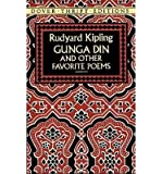 [(Gunga Din and Other Favorite Poems)] [ By (author) Rudyard Kipling ] [March, 1991]