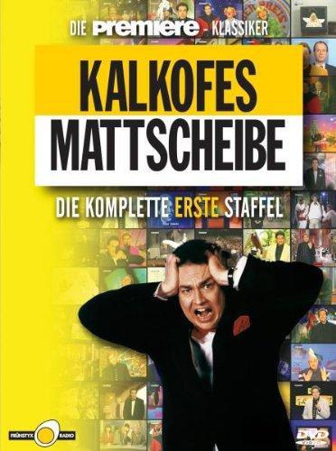 kalkofes-mattscheibe-die-premiere-klassiker-die-komplette-erste-staffel-4-dvds