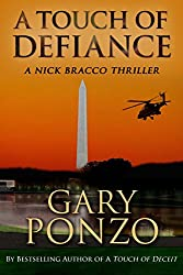 A Touch of Defiance (A Nick Bracco Thriller Book 5) (English Edition)