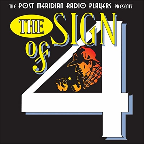Sherlock Holmes in the Sign of Four (Live)