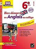 Telecharger Livres Bien demarrer en anglais au college 6e A1 vers A2 avec deux parcours de niveaux progressifs (PDF,EPUB,MOBI) gratuits en Francaise