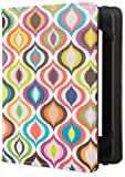 Jonathan Adler - Étui pour Kindle, Kindle Paperwhite et Kindle Touch, Bargello Waves