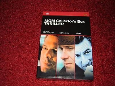 MGM Collector's Box - Thriller: Im Jahr des Drachen / Gorky Park / Ronin [3 DVDs]