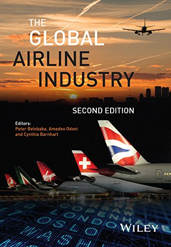 The Global Airline Industry (Aerospace Series) (English Edition)