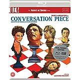 Conversation Piece (1974) (Masters of Cinema) Dual Format (Blu-ray & DVD) edition