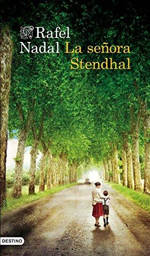 La señora Stendhal (Volumen independiente) de [Nadal, Rafel]