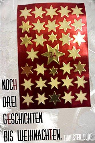 Buchseite und Rezensionen zu 'Noch drei Geschichten bis Weihnachten' von Thorsten Dörp
