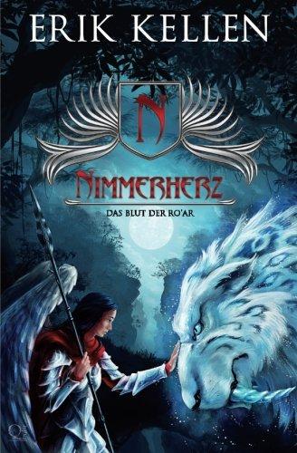 Nimmerherz: Das Blut der Ro'Ar (Nimmerherz 3)