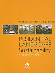 Residential Landscape Sustainability: A Checklist Tool