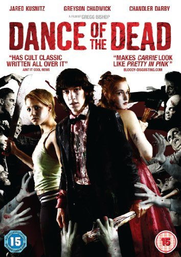 Dance Of The Dead [DVD] by Jared