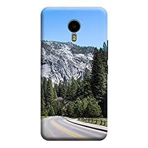 Ebby Premium Printed Back Case Cover With Full protection For Apple iPod Touch 6 (Designer Case)