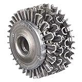 Tyrolit 273810 - Pack de 10 discos de lijado (diámetro de 115 mm, grano 60)