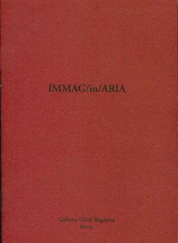 Immag/in/Aria