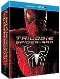 Spider-Man - Trilogie [Blu-ray + Copie digitale]