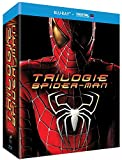 Trilogie Spider-Man - Origins Collection : Spider-Man 1 + Spider-Man 2 + Spider-Man 3 [Blu-ray + Copie digitale]...