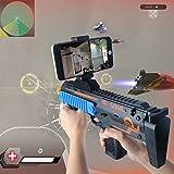 Beiens Ar juego de pistola realidad aumentada disparar para niños adolescente adulto