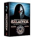 Battlestar Galactica: la Serie Completa (Box Set) (25 DVD)